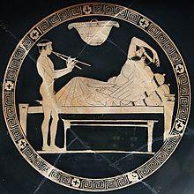 homosexualité Grèce antique