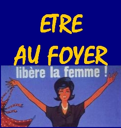 Entre casseroles et quotas les observateurs for Femme au foyer 1960