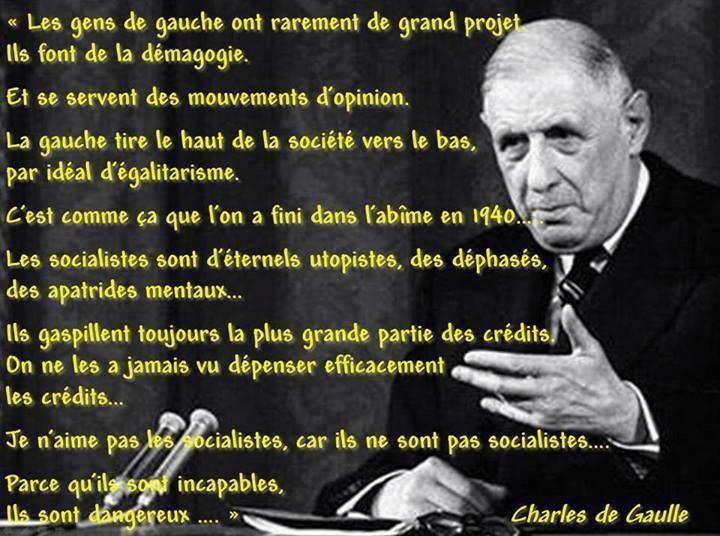 """Populaire La phrase """"choc"""" du jour - Les Observateurs SJ05"""
