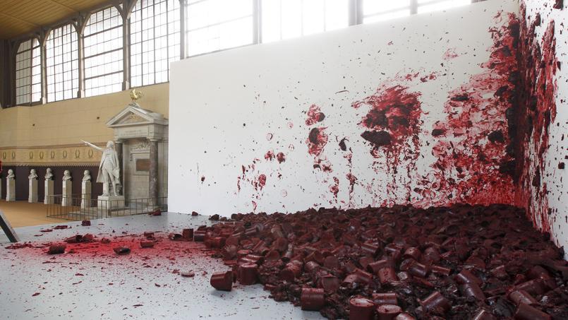 Bien-aimé La double spéculation de l'art contemporain - Les Observateurs BM05