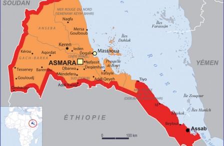 erythrée-carte