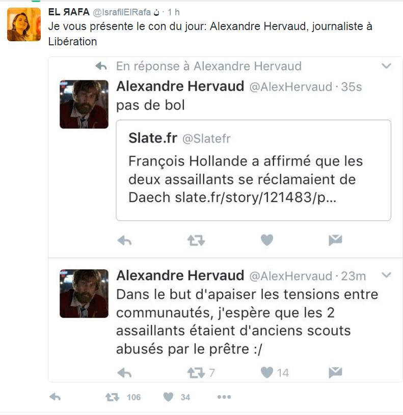 alexandre hervaud