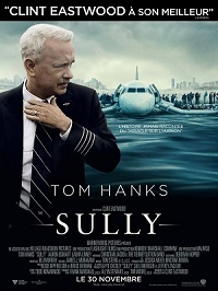 Sully CLINT EASTWOOD