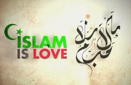 islam-is-love