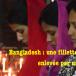 Bangladesh: une fillette catholique de 12 ans enlevée par un musulman