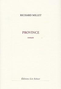 Province R MILLET