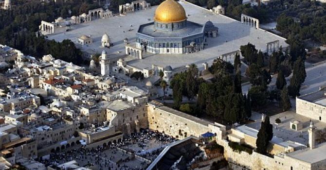 Israël-Mont-du-Temple-1