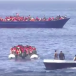 Comment les migrants passent de Libye en Europe
