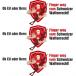 Citoyens en Armes, Lutte contre l'UE et Berne : «20 raisons de refuser la révision de la loi sur les armes»
