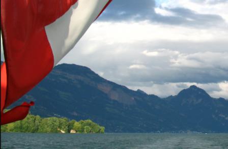suisse-lac-drapeau