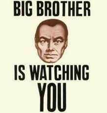 Big Brother is