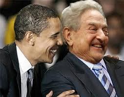Soros-Obama