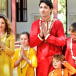 Le Premier ministre du Canada Justin Trudeau ridiculisé sur les réseaux pour sa «diplomatie de la mode» en Inde