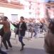 Madrid : Les émeutes de migrants africains se poursuivent