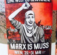 Le Parti socialiste suisse consacre un séminaire à l'Islam